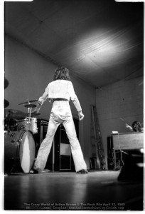 Arthur Brown at the Rockpile 1969 12 copy